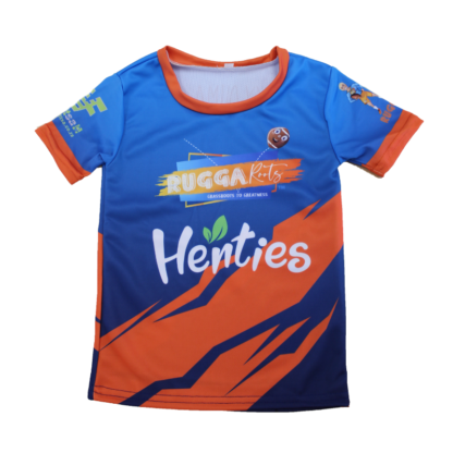 Rugga Roots rugby jersey