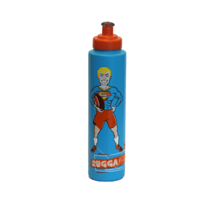 Rugga Roots water bottle